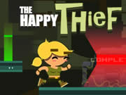 The Happy Thief & the Forgotten City