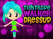 Tightrope Walker Dressup