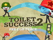 Toilet Success 2 Pee for Pease