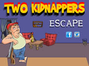 Two Kidnappers Escape