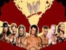 Wrestling Night Of Warriors