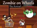 Zombie on Wheels: The Arrival