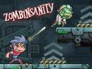Zombinsanity
