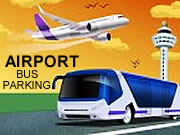 Airport Bus Parking