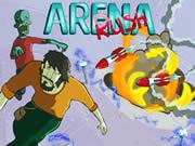 Arena Rush