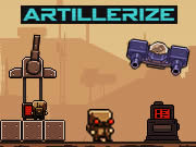 Artillerize