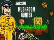 Awesome Mushroom Hunter