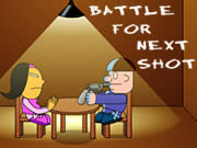 Battle for Next Shot Game