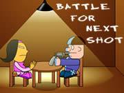 Battle for Next Shot Game