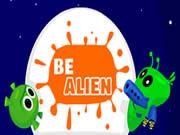 Be Alien