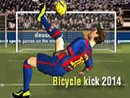 Bicycle Kick Champ 2014