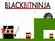 Black Bit Ninja