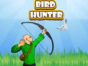 Bow Birds Hunter