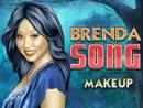 Brenda Song Makeup