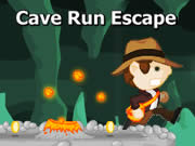 Cave Run Escape