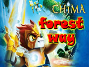 Chima Forest Way
