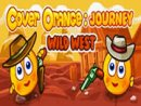 Cover Orange: Journey Wild West