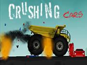 Crushing Cars