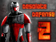 Desolate Defense 2