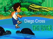 Diego Cross The River