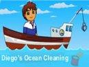 Diego's Ocean Cleaning