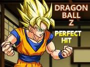 Dragon Ball Z Perfect Hit