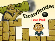 Drawfender Level Pack