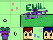 Evil Goat