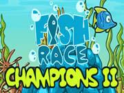 Fish Race Champions 2