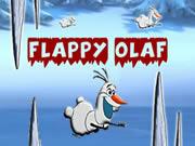 Flappy Olaf