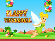 Flappy Tinker Bell