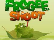 Frog Shoot