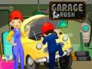 Garage Rush
