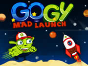 GoGy Mad Launch