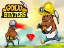 Gold Hunters