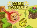 Golden Scarabaeus