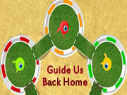 Guide Us Back Home