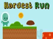 Hardest Run