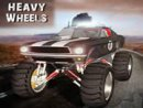 Heavy Wheels