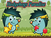 Hedgehogs Paradise