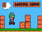 JUMPING JONNY