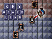 KEY GRAPPLING