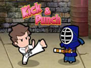 Kick And Punch