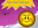Mad Ball Defense
