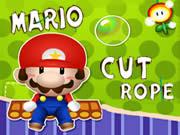 Mario Cut Rope