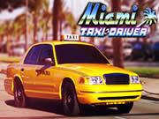 Miami Taxi Driver