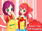 Mother's Day Gift Wrapping