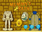 Mummy's Path
