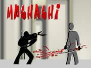 MUSHASHI
