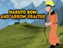 Naruto Bow And Arrow Practice